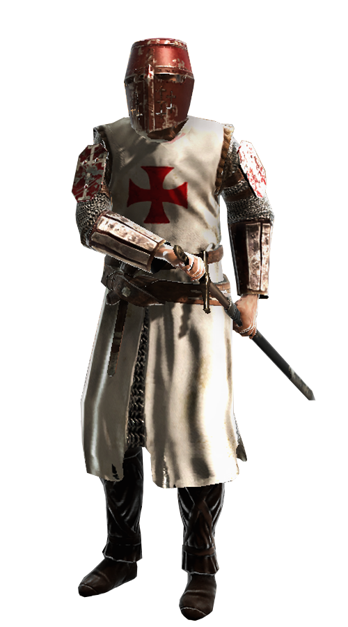 Heaven light the templars. Knights clipart clear