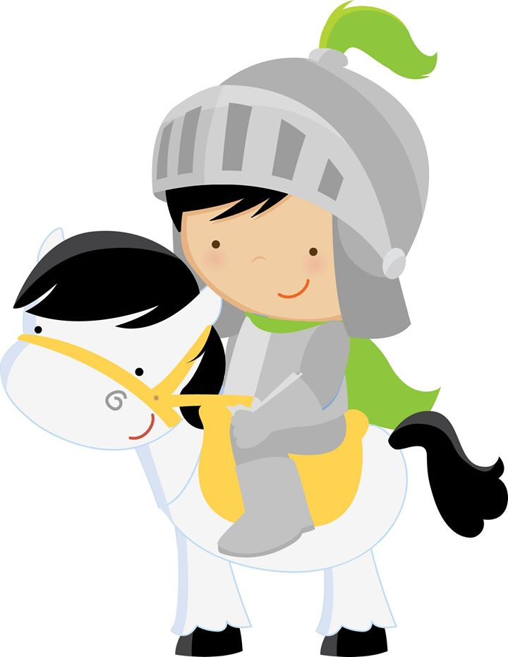 Free download best . Knights clipart cute knight