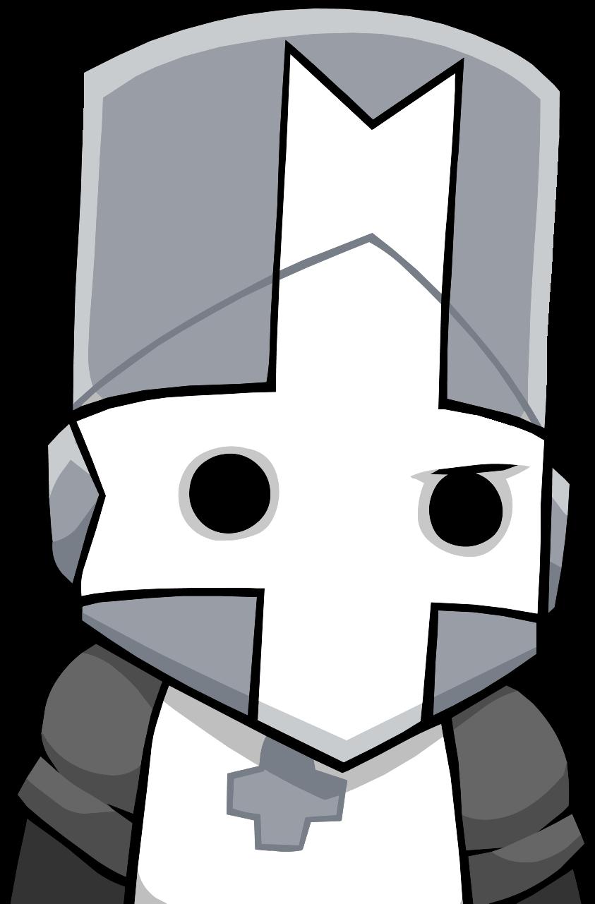 Knights clipart evil knight. Gray castle crashers wiki