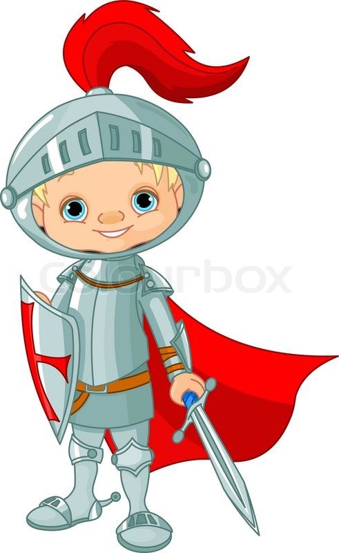 Knights clipart medieval knight. Free download best on