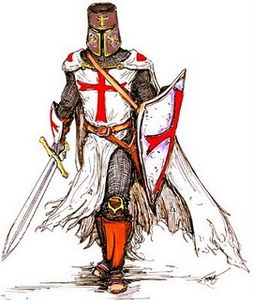 Medieval clipart night. Knight cartoon ages knights