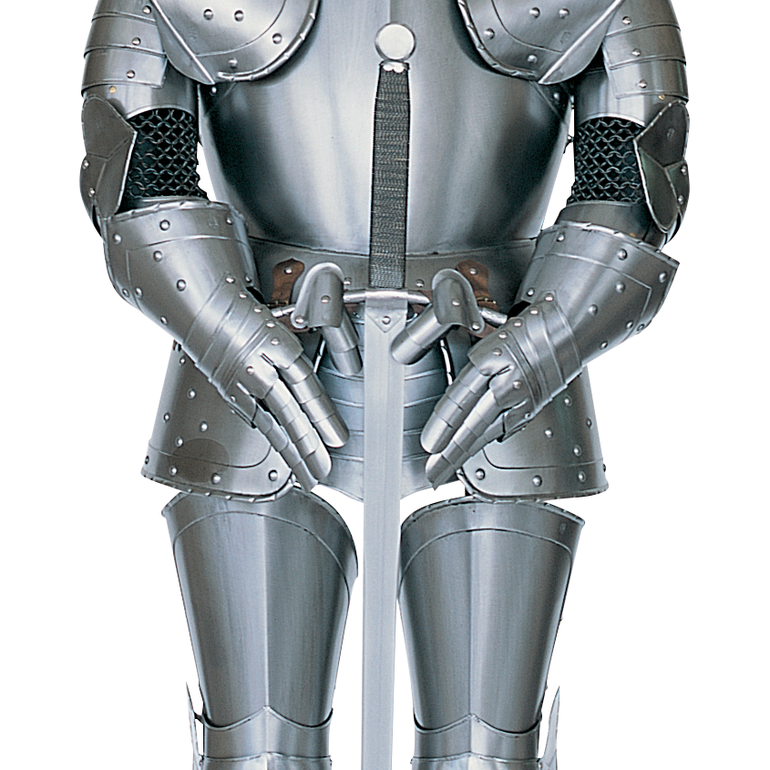 Png images free download. Knights clipart suit armour