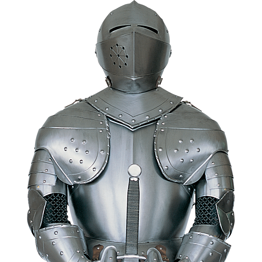 Medieval clipart knight armor. Armour png images free