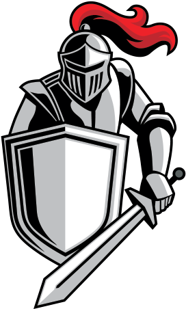 Warrior clipart shield. Printed vinyl middle age