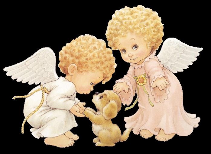 Knitting clipart cute. Angels ruth morehead very