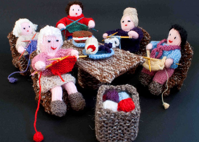 Free group cliparts download. Knitting clipart knitting club