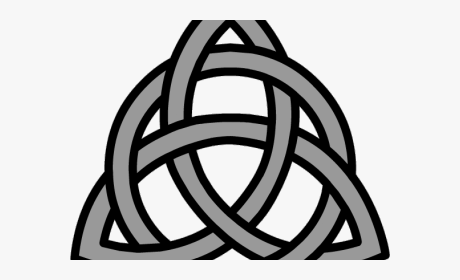 Celtic norse irish . Knot clipart