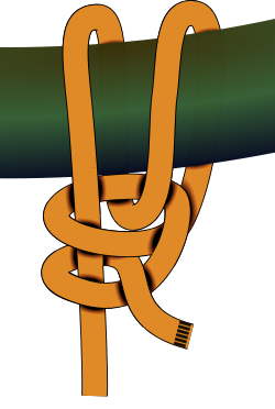 Adventist youth honors answer. Knot clipart bind