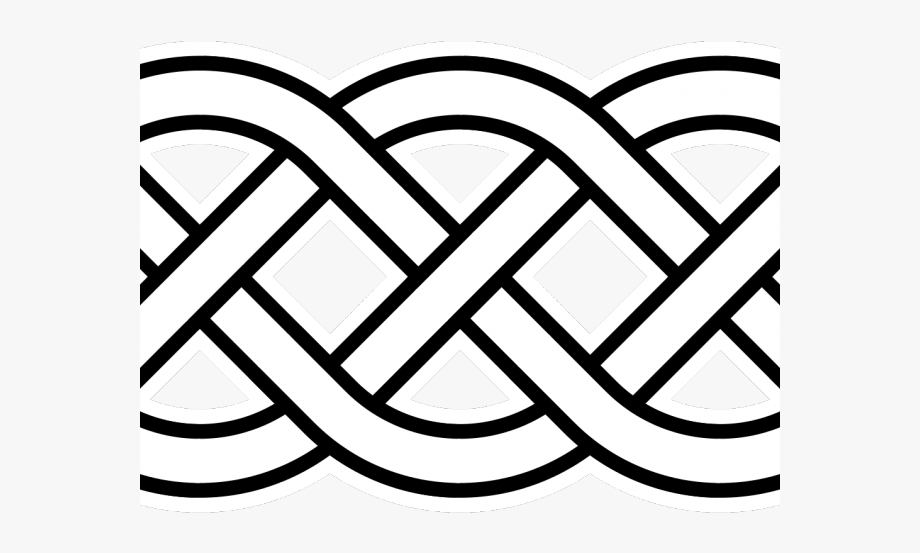 Knot clipart infinity knot. Celtic font awesome repair