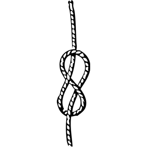 Knot clipart love knot. Cliparts zone
