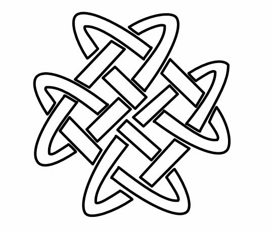 Clip art panda free. Knot clipart love knot