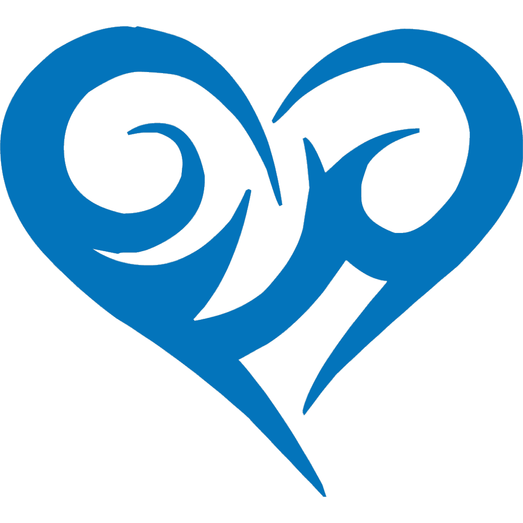 Symbol tribal pinterest symbols. Knot clipart western heart