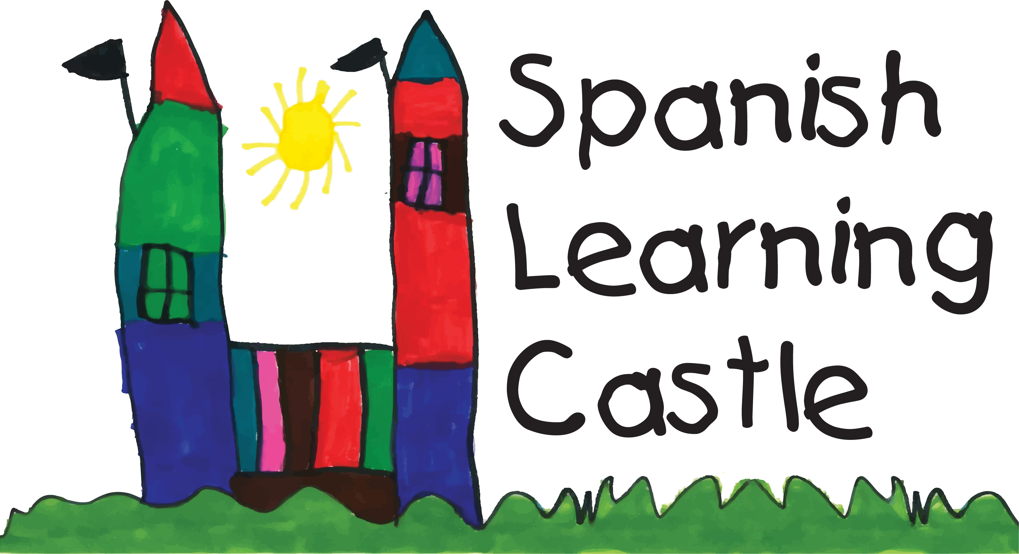 Knowledge clipart book spanish. Pre school katy learning