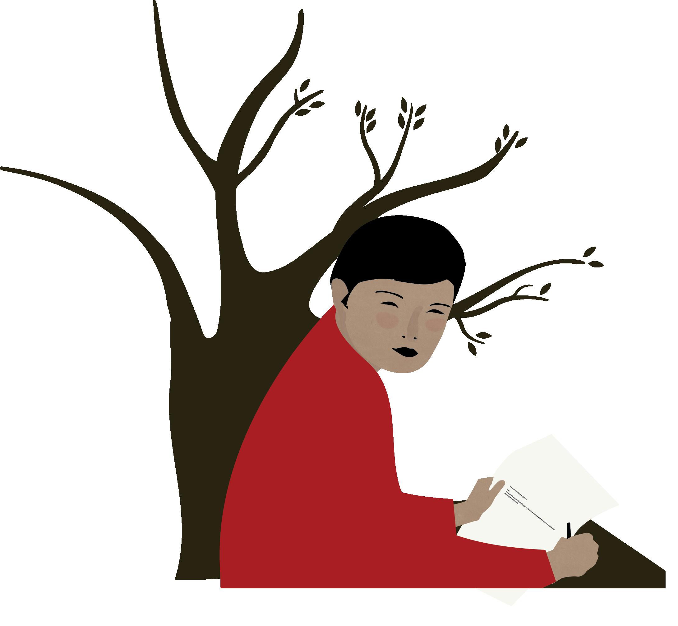 Essential writing aboriginal skills. Knowledge clipart fundamental skill