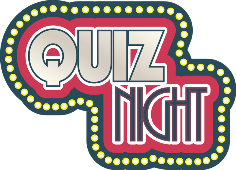 Night events berea mail. Knowledge clipart gk quiz