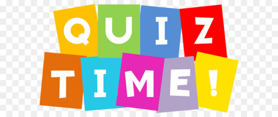 Knowledge clipart quiz time. Square png download free