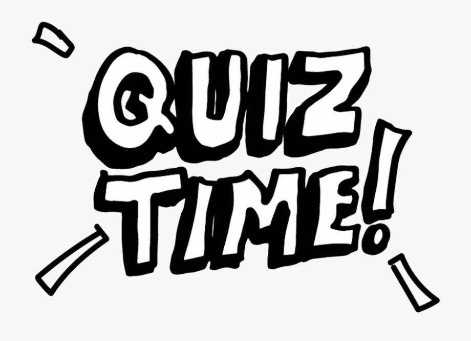 Gif clip art animated. Knowledge clipart quiz time
