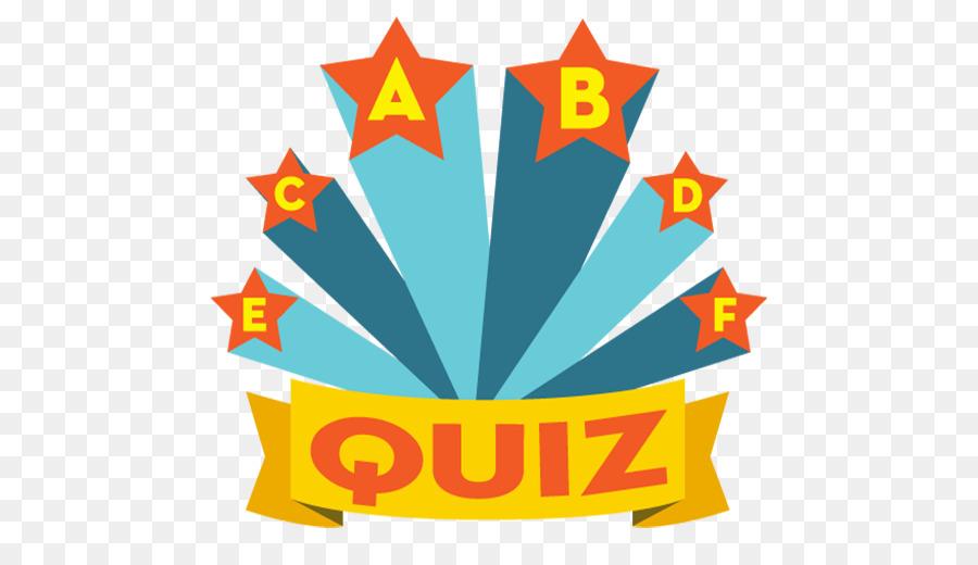 Free leaf logo trivia. Knowledge clipart quiz time