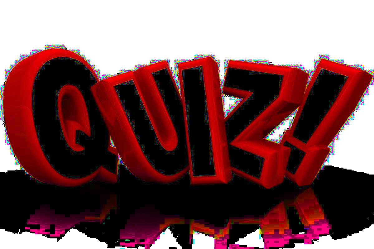 Knowledge clipart quiz time. Recent events leiston film