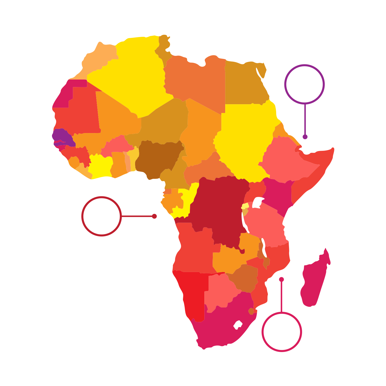 Knowledge clipart world knowledge. Sub saharan africa russia