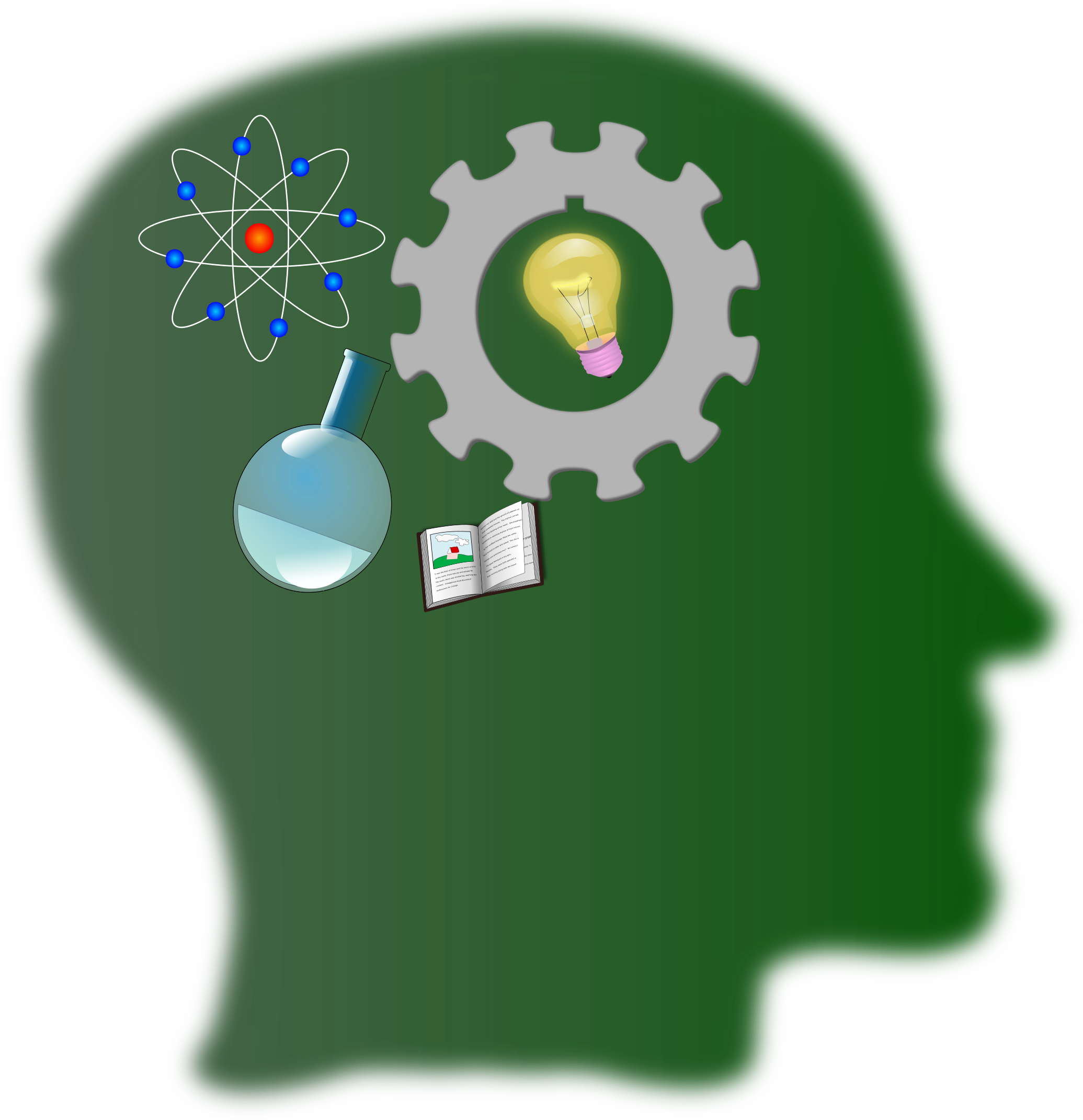 . Knowledge clipart world knowledge