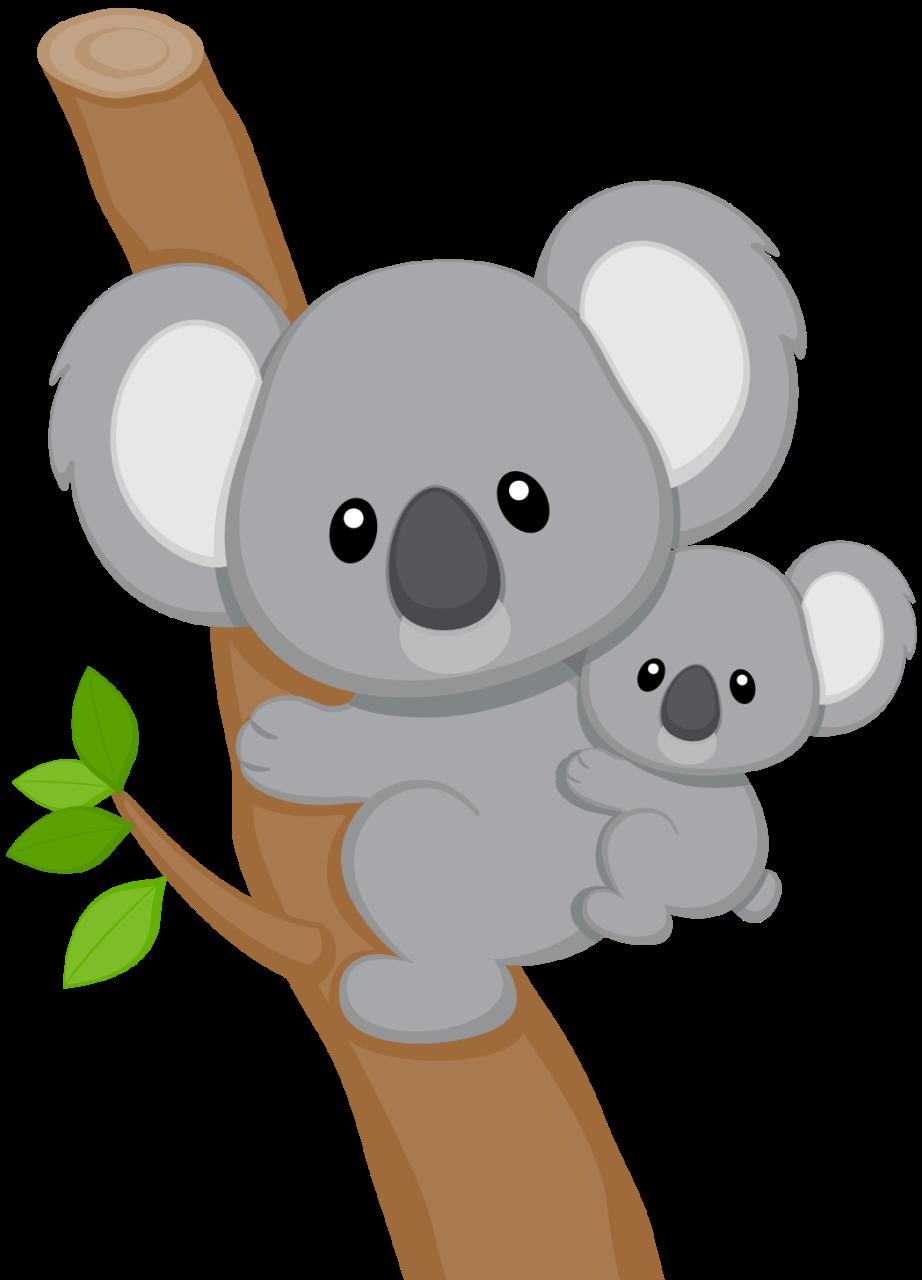 Png pinterest clip art. Koala clipart