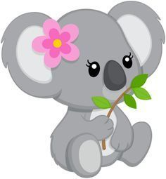 Koala clipart. Google search art arte