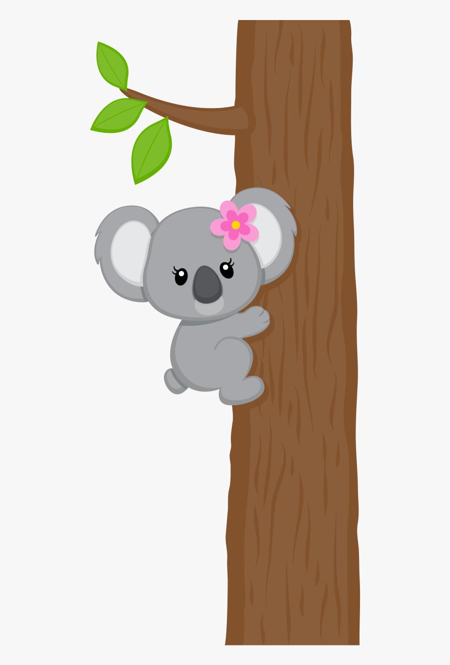 Koala clipart animal safari.  e a f