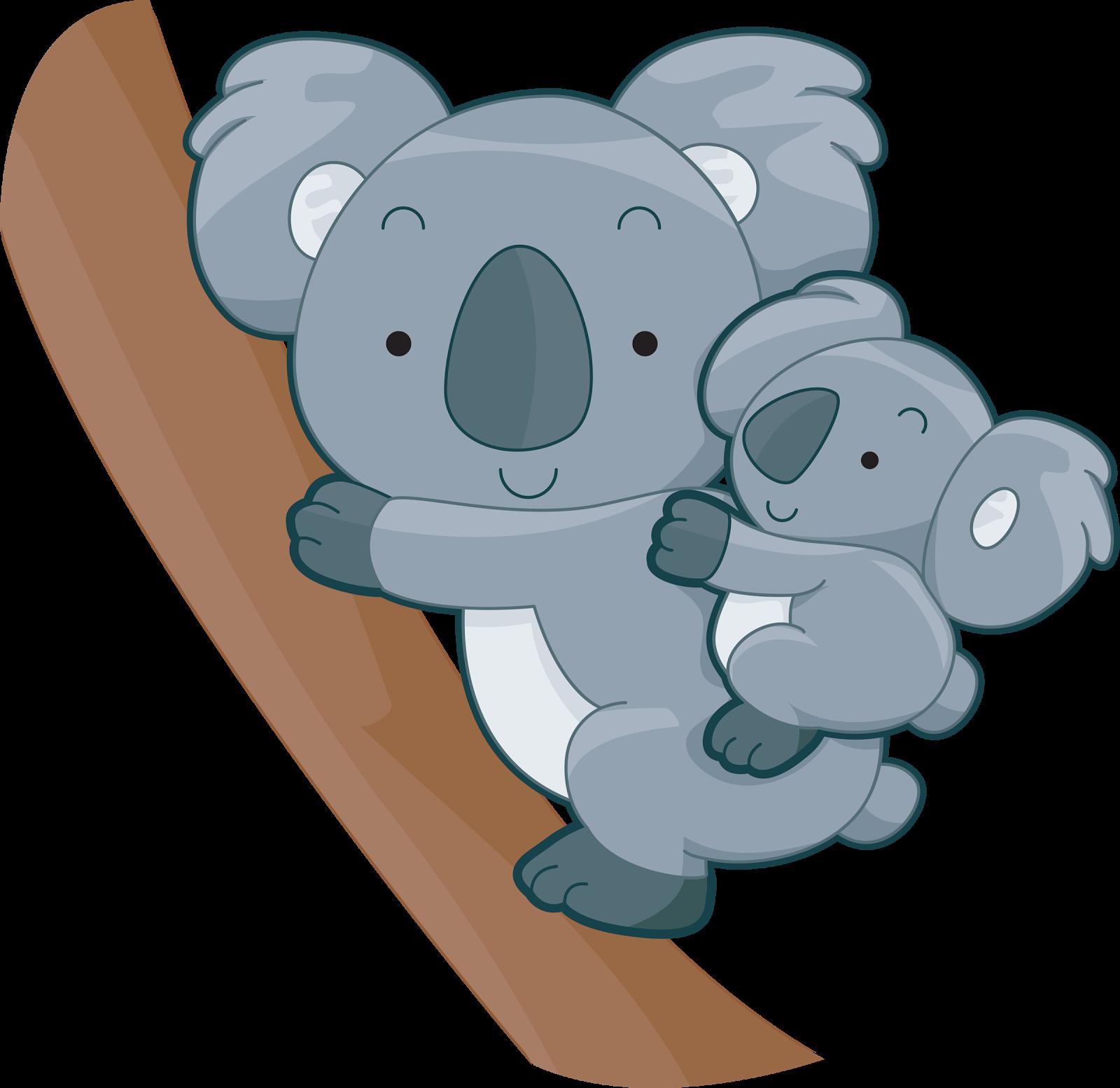Koalas pinterest. Koala clipart icon australian
