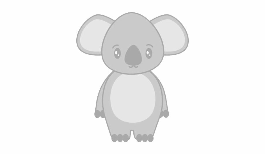 Cartoons free png images. Koala clipart koala hug