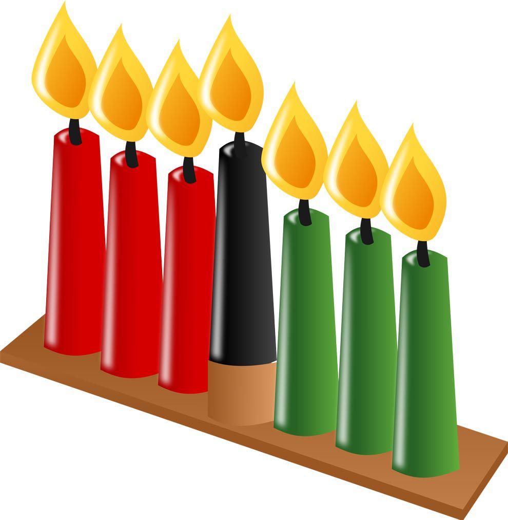 Kwanzaa clipart. First celebrated national geographic