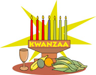 Clip art pictures graphics. Kwanzaa clipart