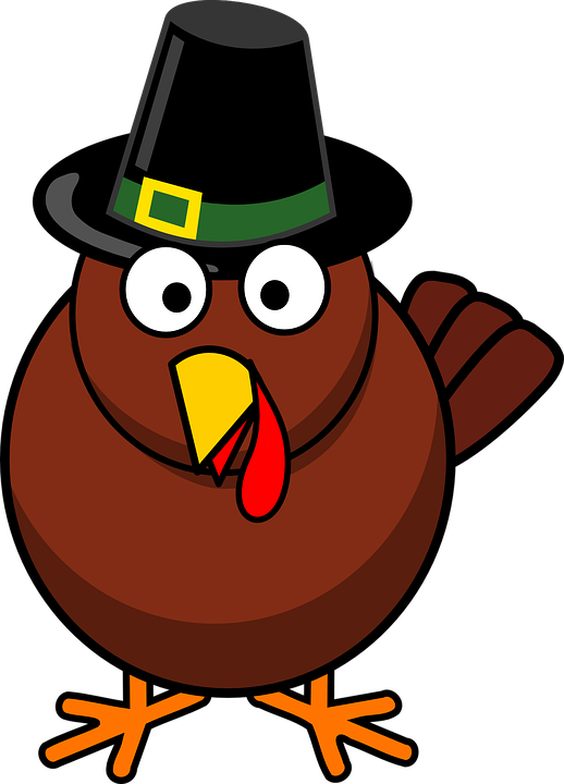 Pics of turkeys desktop. Pilgrims clipart animated