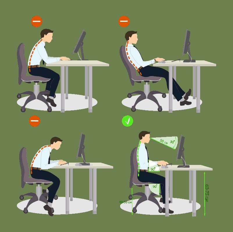 Lab clipart desk. Writing vs computer desks