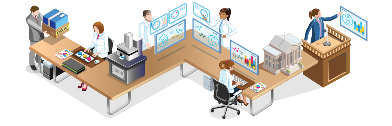 Lab clipart forensic medicine. Analysis services provided by
