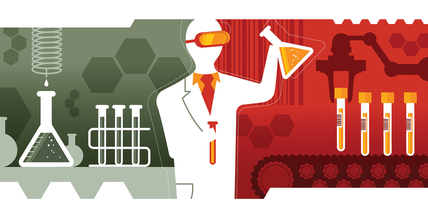 Choosing the right accreditation. Lab clipart hospital laboratory