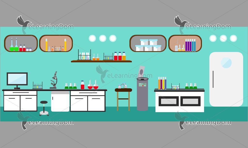 lab clipart hospital laboratory