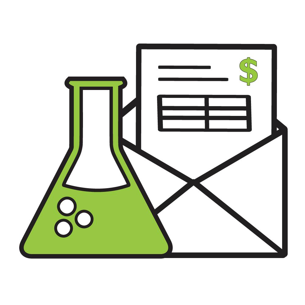 Lab clipart pathologist. Pathology revenue cycle management