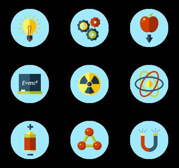 Physics clipart physics laboratory. Icons free vector