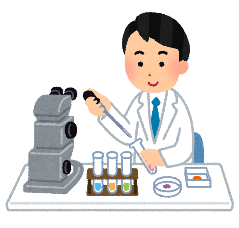 Lab clipart researcher. Doctorate medical laboratory research