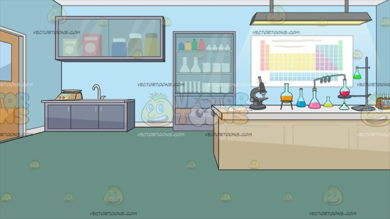 Lab clipart science room. Pin on