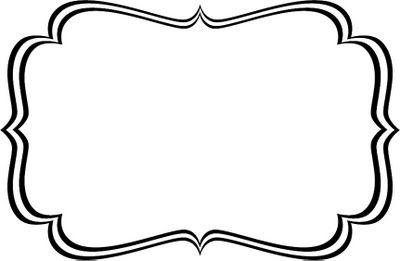 Template ruth jensen templates. Label clipart address label