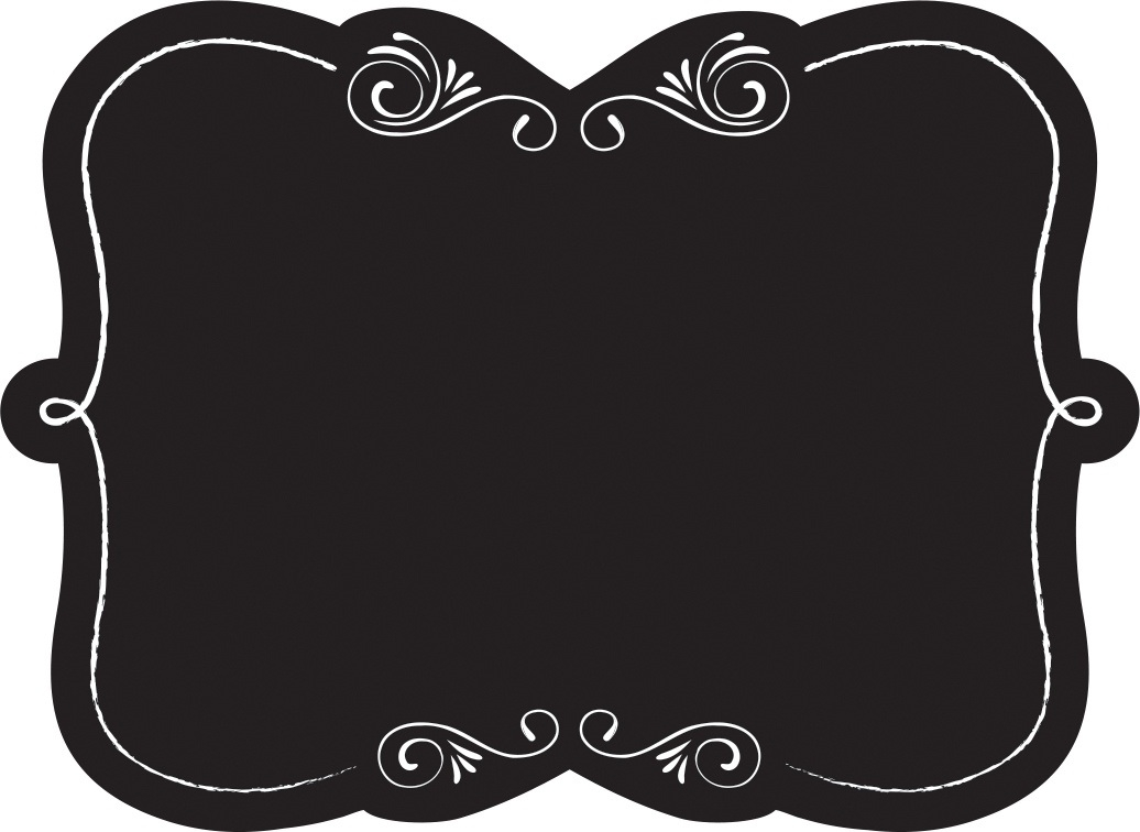 Label clipart chalkboard. Labels png writings and