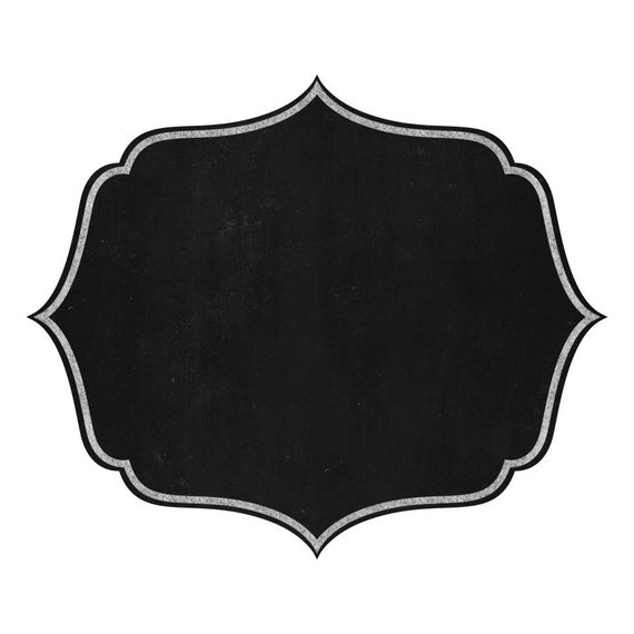 Buy pay for labels. Label clipart chalkboard