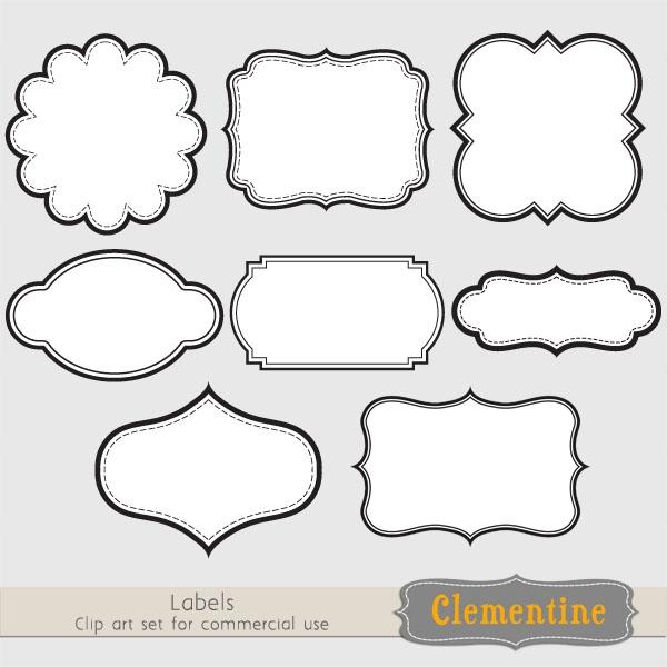 Free cliparts download clip. Label clipart lable