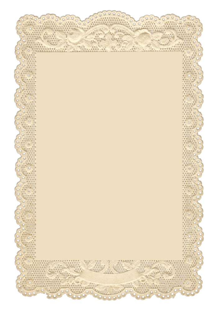 This is the that. Lace frame png