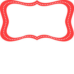 Label clipart red. Cliparts zone