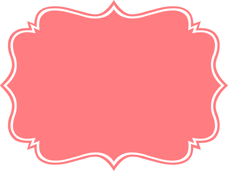 label clipart silhouette