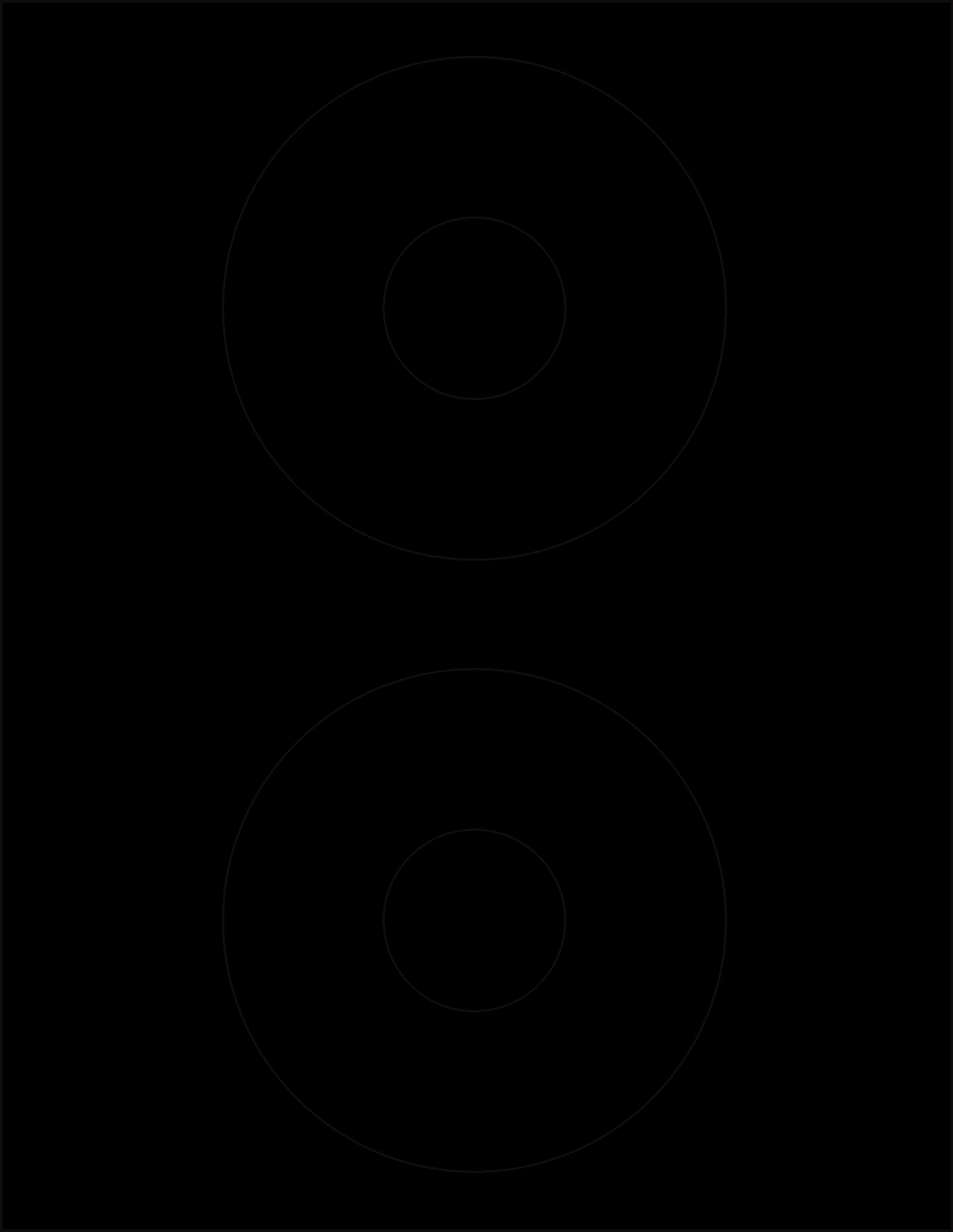 Label clipart template. Wl cd big image