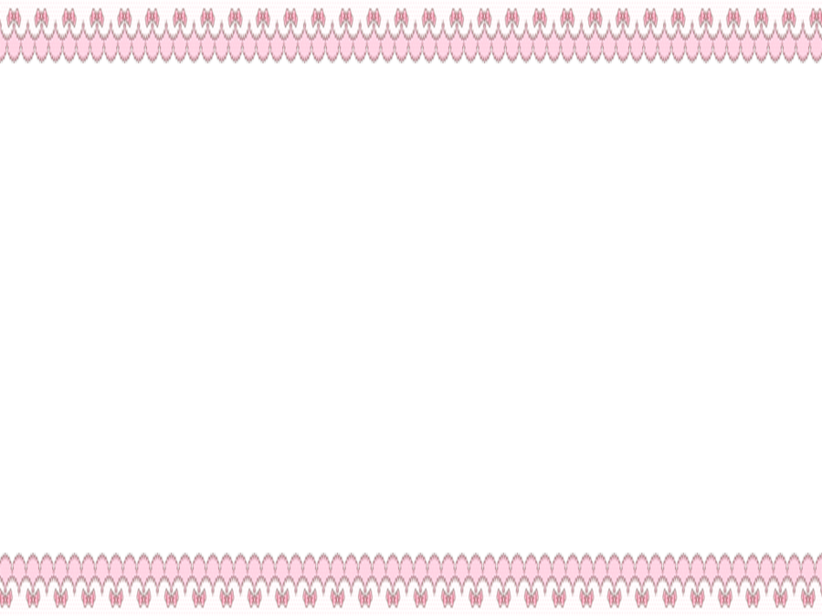 Lace clipart baby. Pink bow without background